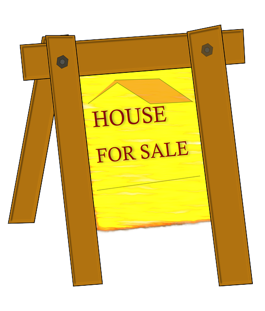 For Sale, Sign, Signboard