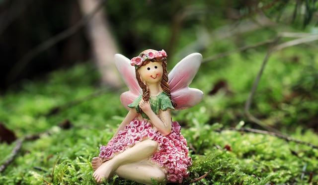 Elf, Mythical Creatures, Forest Elf, Mystical, Fee