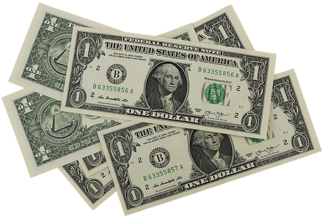 Dollar, Bank Note, Banknote, Currency, Forex