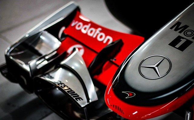 F1, Formula 1, Car, F1 Car, Mercedes, Race, Speed