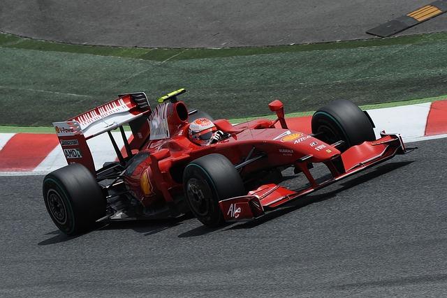 Ferrari, Sport, Formula