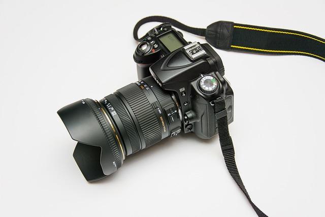 Photo, Camera, Subject, Photographer, Lens, Foto