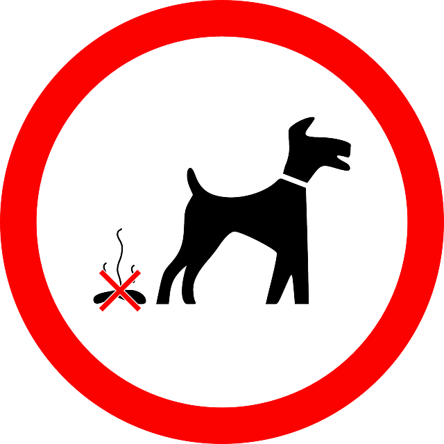 Dog, Excrement, Feces, Fouling, Restriction, Ban