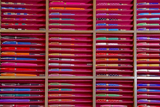 Pen, Fountain Pen, Ballpoint Pen, Write, Writing