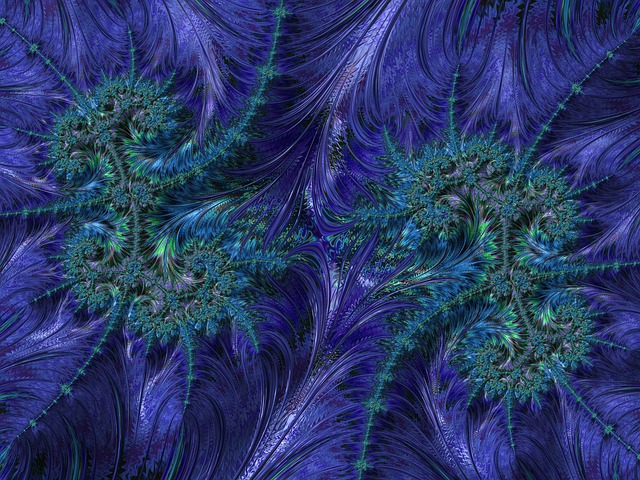 Fractals, Fractal Art, Abstract, Geometric