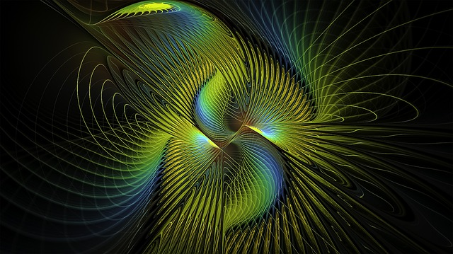 Fractal, Abstract, Design, Fractal Art, Pattern