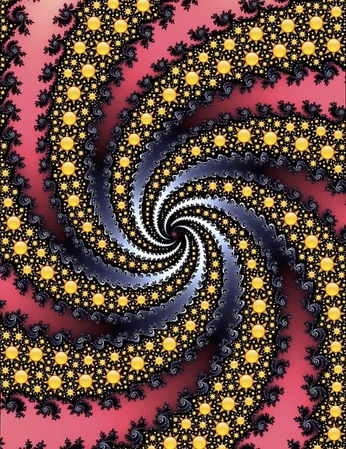 Emoji, Spiral, Fractal, Suns, Icons, Creation, Swirl