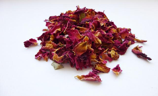 Roses, Flowers, Leaves, Incenses, Fragrance, Aroma