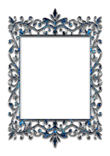 Frame, Photo Frame, Template, Photoshop
