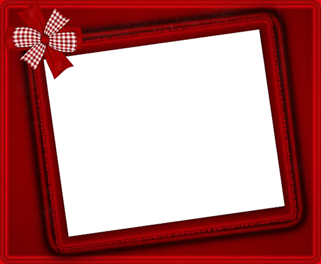 Macro Png Texture, Frame Png Photo, Frame Png Red