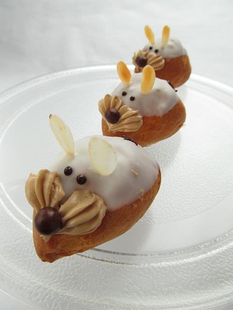 Cake, Dessert, Suites, France Confectionery, Food