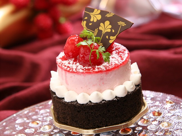 France Confectionery, Raspberry, Cake, Fruit, Suites