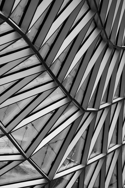 Myzeil, Architecture, Frankfurt, Germany