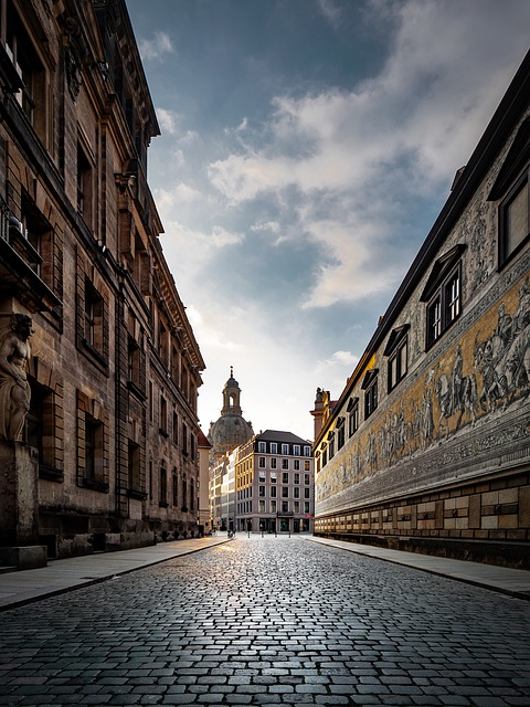 Dresden, Princes, Architecture, Landmark, Frauenkirche