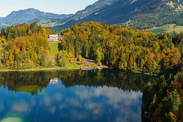 Oberstdorf, Heini Klopfer Ski Flying Hill, Free Bergsee