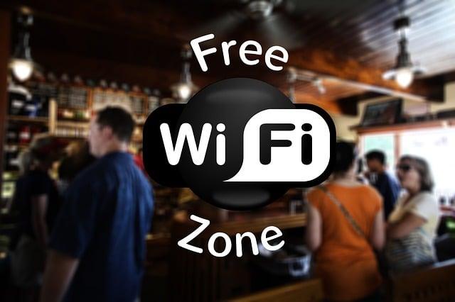 Wifi, Network, Free, Access, Wlan, Internet