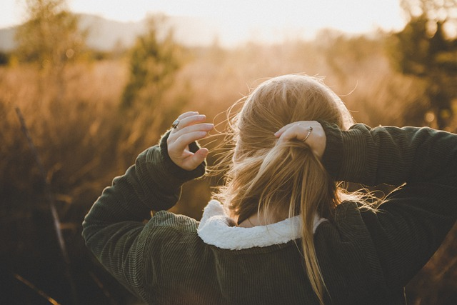 Nature, Girl, Woman, Happy, Free, Freedom, Alone, Luck