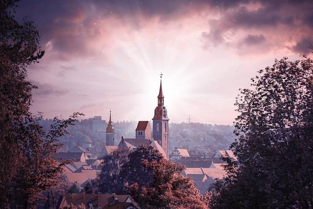 Freiberg, City, Historically, Nikolai Church
