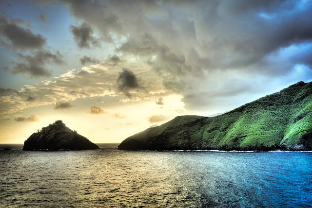 Nuva Hiva, Marquesas Islands, French Polynesia