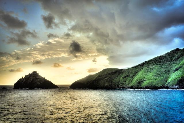 Nuva Hiva, Marquesas Islands, French Polynesia