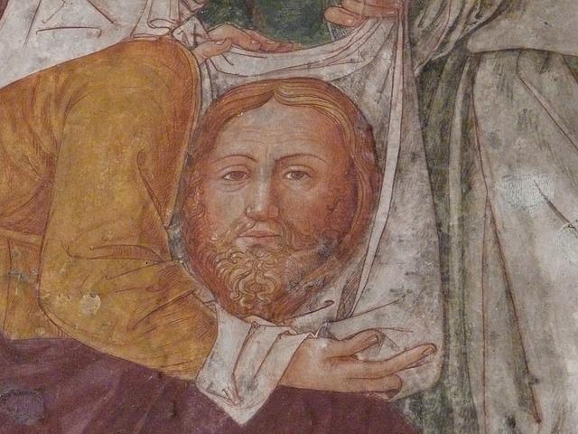 Church, Friuli, Fresco, Provesano