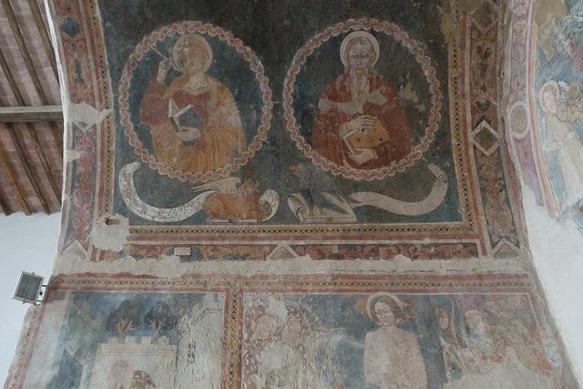 Fresco, Fresco Painting, Fresh Painting, Al Fresco