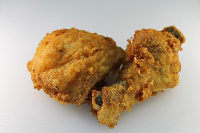 Fried Chicken, Chicken, Southern Cooking