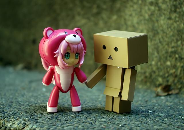 Friends, Toy, Danbo, Danboard, Mini, Bandai, Petit