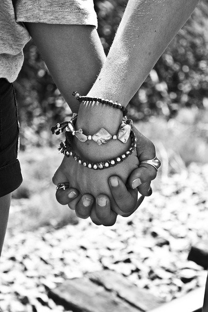 Hands, Friendship, Hold, Holding, Together, Partnership