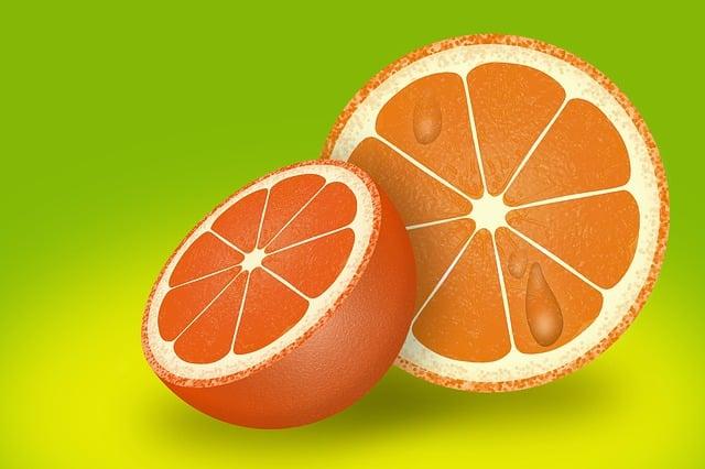 Orange, Oranges, Tangerines, Citrus Fruits, Frisch