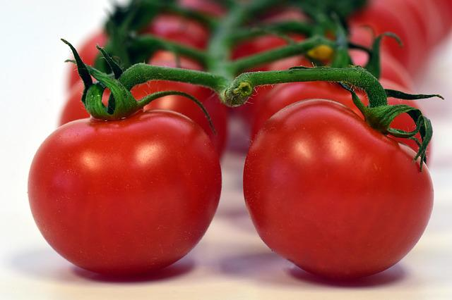 Tomatoes, Frisch, Food, Vegetables, Red, Healthy