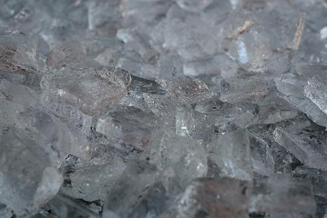Ice Cubes, Ice, Frozen, Transparent, Melt, Ice Cold
