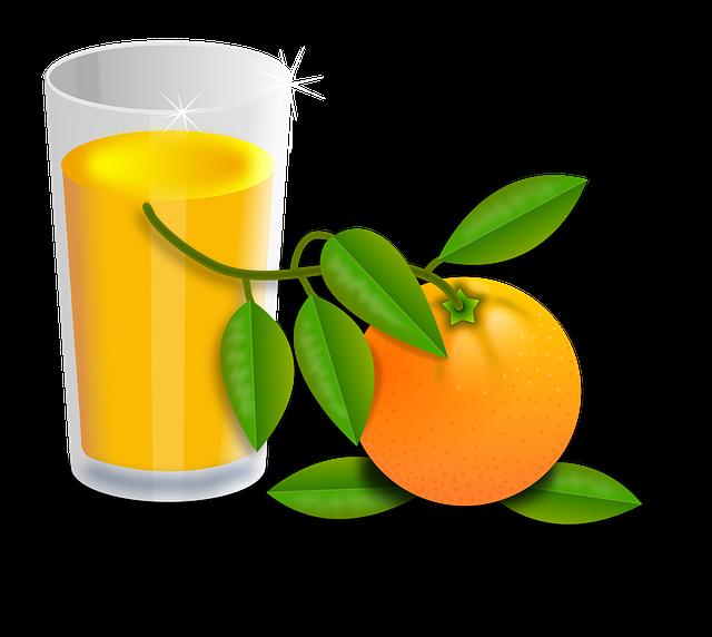 Oranges, Fruit, Fruits, Orange Tree, Juice, Drink