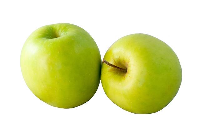Apple, Apples, Fruit, Green, Fresh, Sweet