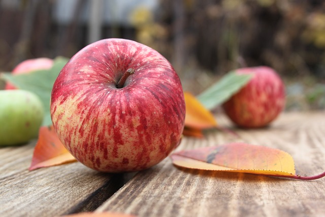 Apples, Fruit, Red Apple, Green Apples