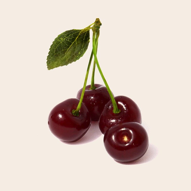 Sour Cherry, Fruit, Health