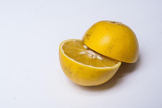 Orange, Fruit, Healthy