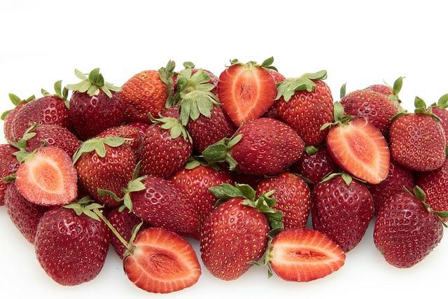 Healthy, Juicy, Food, Fruit