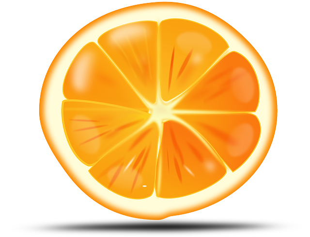 Orange, Citrus, Sliced, Fruit, Juicy, Ripe, Healthy