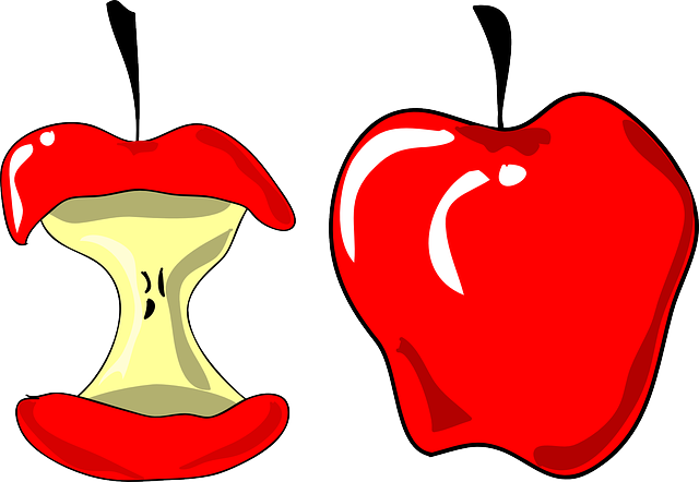 Apple, Fruit, Food, Vitamins, Healthy, Macintosh, Mac
