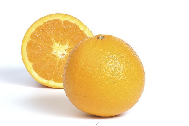 Fruit, Orange, Nutrition, Citrus, Vitamin, Valencia
