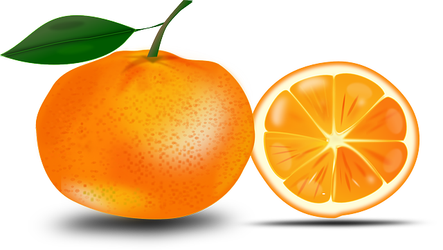 Orange, Fruit, Food, Juicy, Citrus, Tropical, Vitamins