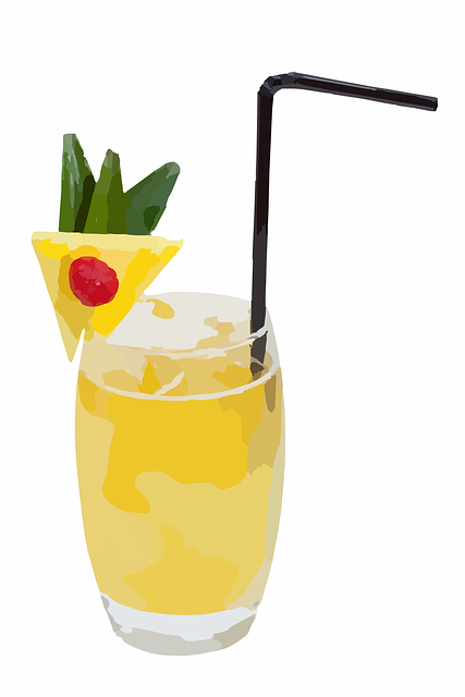Pineapple Juice, Cocktail, Piña Colada, Fruit, Juice