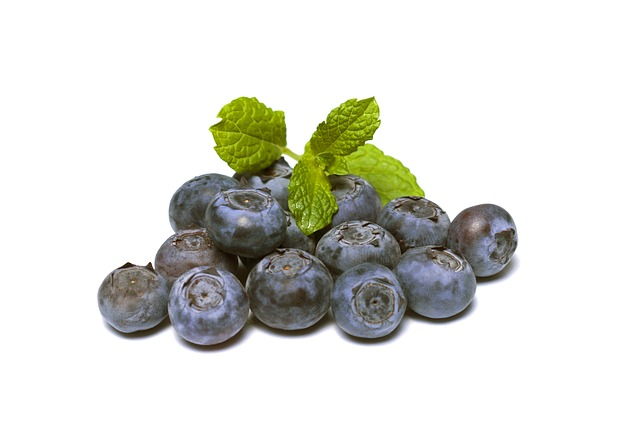 Blueberries, Blueberry, Fruit, Food, Blue, Berry, Sweet