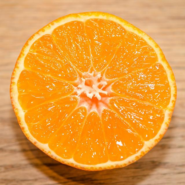 Fruit, Food, Tangerine, Orange