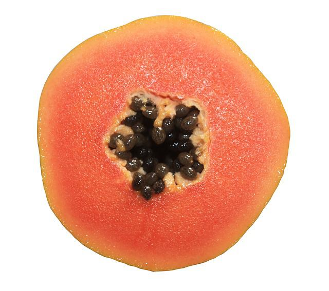 Papaya, Fruit, Food, Tropical Fruit, Calina