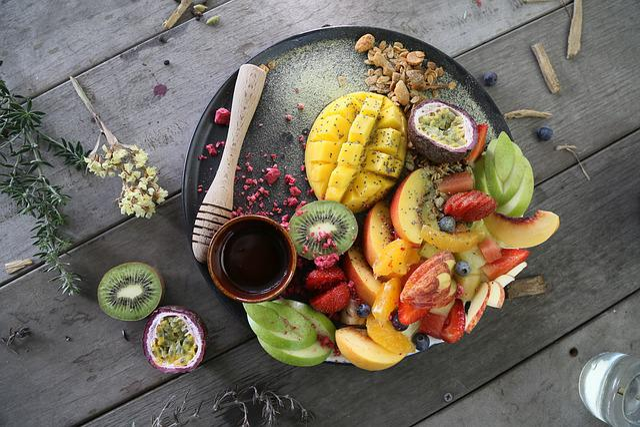 Fruit, Mango, Vegetable, Epicure, Healthy