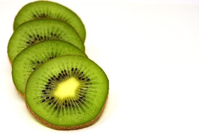 Kiwi, Fruit, Healthy, Ripe, Eat, Vitamins, Fruits