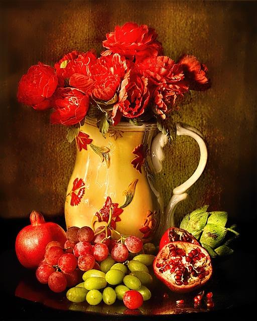 Fruitiness, Fruitiful, Fruity