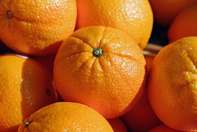 Oranges, Citrus Fruits, Fruit, Fruits, Vitaminhaltig